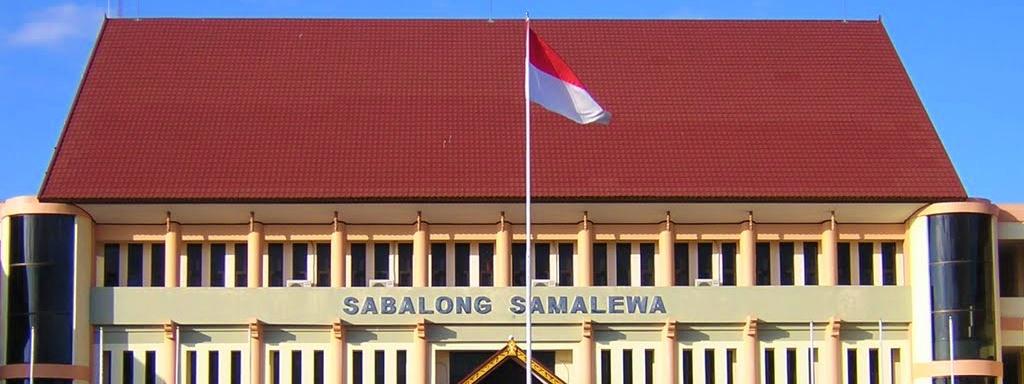 Implementasi sistem elektronik terintegrasi Pertama di Indonesia bagian Timur